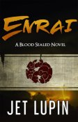 Review: Enrai by Jet Lupin