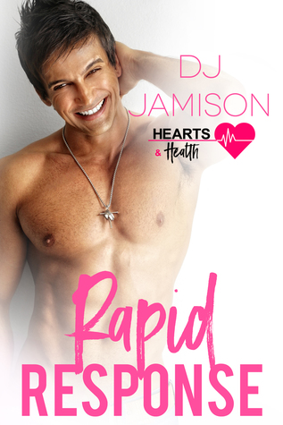 Review: Rapid Response by D.J. Jamison