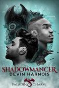 Review: Shadowmancer by Devin Harnois