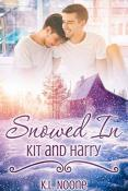 Review: Snowed In: Kit and Harry by K.L. Noone
