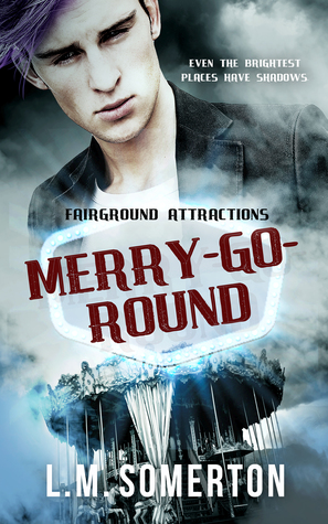 Review: Merry-Go-Round by L.M. Somerton