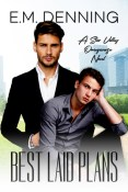 Review: Best Laid Plans by E.M. Denning