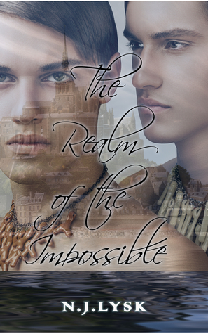 Review: The Realm of the Impossible by N.J. Lysk