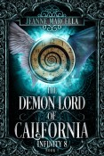 Guest Post and Giveaway: The Demon Lord of California by Jeanne Marcella