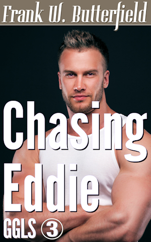 Review: Chasing Eddie by Frank W. Butterfield
