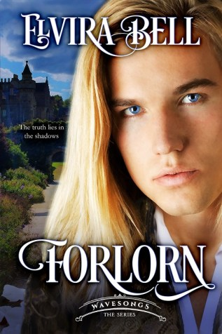 Guest Post and Giveaway: Forlorn by Elvira Bell