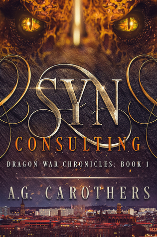 Review: SYN Consulting by A.G. Carothers