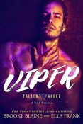 Review: Viper by Brooke Blaine and Ella Frank
