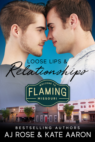 Review: Loose Lips & Relationships by A.J. Rose & Kate Aaron