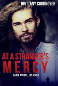 Review: At a Stranger's Mercy by Brittany Cournoyer