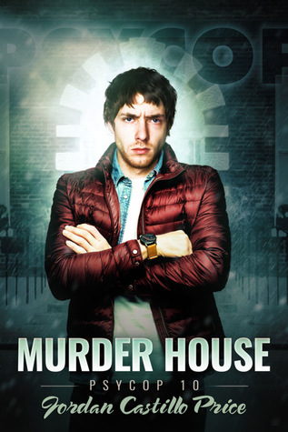Review: Murder House by Jordan Castillo Price