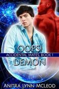 Review: Oops! Demon by Anitra Lynn McLeod