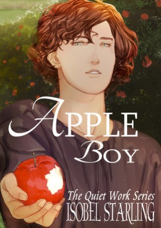 Review: Apple Boy by Isobel Starling
