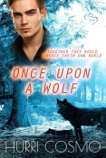 Guest Post and Giveaway: Once Upon a Wolf by Hurri Cosmo