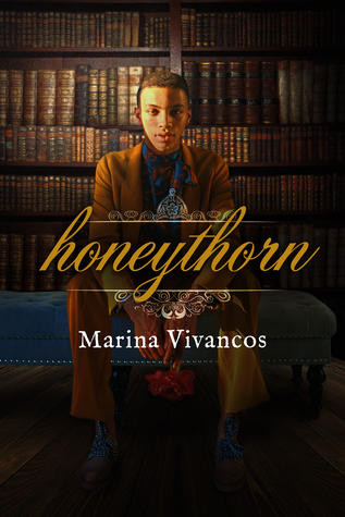 Review: Honeythorn by Marina Vivancos