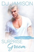 Review: Surprise Groom by D.J. Jamison