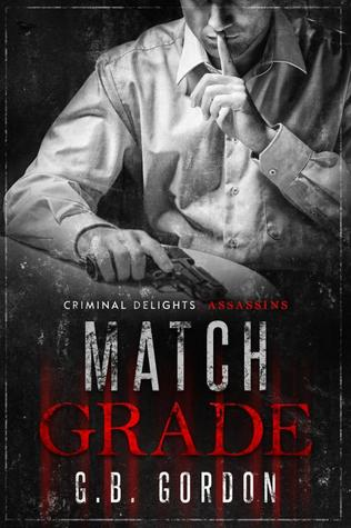 Review: Match Grade by G.B. Gordon