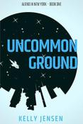 Review: Uncommon Ground by Kelly Jensen