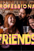 Review: Professional Friends Podcast