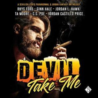Audiobook Review: Devil Take Me Anthology