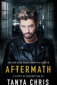 Guest Post and Giveaway: Aftermath by Tanya Chris