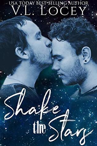 Review: Shake the Stars by V.L. Locey