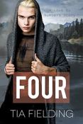 Review: Four by Tia Fielding