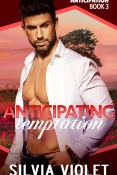 Review: Anticipating Temptation by Silvia Violet