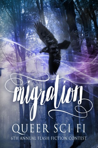 Excerpt and Giveaway: Migration by J. Scott Coatsworth (editor)