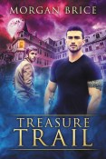 Guest Post and Giveaway: Treasure Trail by Morgan Brice