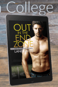 Excerpt and Giveaway: Out in the Field by Lane Hayes