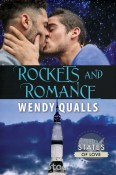 Guest Post: Rockets and Romance by Wendy Qualls