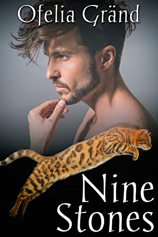 Review: Nine Stones by Ofelia Grand