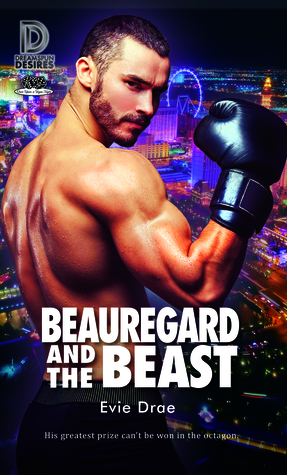 Review: Beauregard and the Beast by Evie Drae