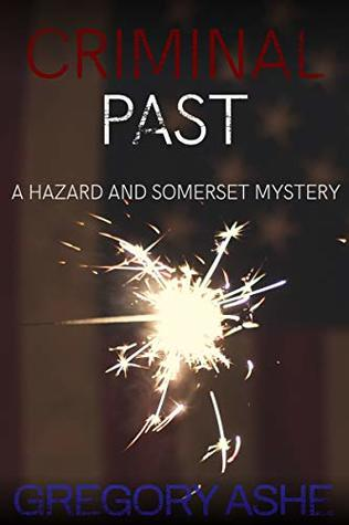 Review: Criminal Past by Gregory Ashe