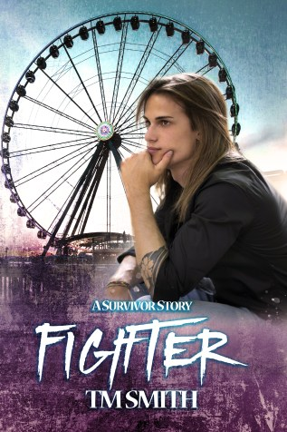 Guest Post and Giveaway: Fighter by TM Smith
