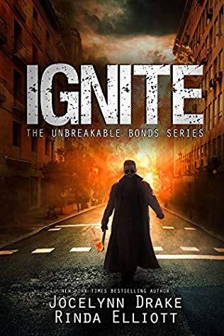 Review: Ignite by Jocelynn Drake and Rinda Elliott