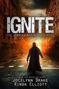 Review: Ignite by Jocelynn Drake and Rinda Elliott