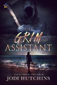 Review: The Grim Assistant by Jodi Hutchins