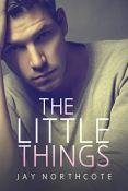 Audiobook Review: The Little Things by Jay Northcote