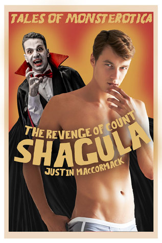 Review: The Revenge of Count Shagula by Justin MacCormack