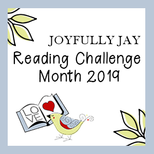 Reading Challenge Month: Wrap Up and Winners!