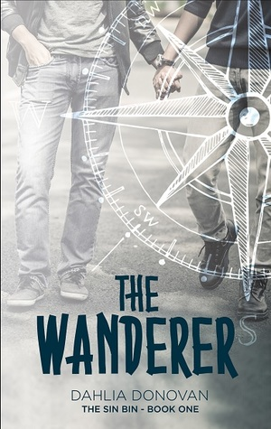 Review: The Wanderer by Dahlia Donovan