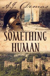 Review: Something Human by A.J. Demas