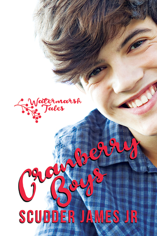 Review: Cranberry Boys by Scudder James, Jr