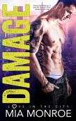 Excerpt: Damage by Mia Monroe