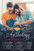 Excerpt: Heart2Heart Anthology, Volume 3 by Various Authors