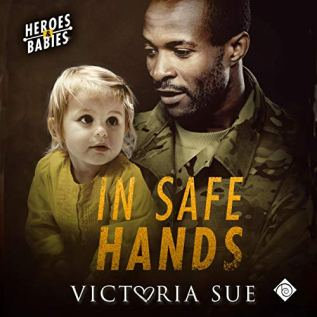 Audiobook Review: In Safe Hands by Victoria Sue