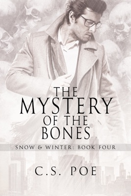 Review: Mystery of the Bones by C.S. Poe