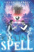 Review: The Killing Spell by Shane Ulrrein